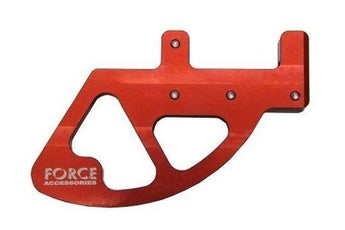 Force KTM RR DISC GUARD ORANGE