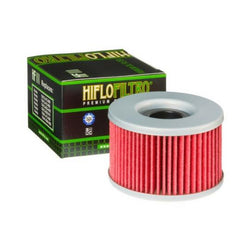 HiFlo OIL FILTER HF111 HONDA KEA