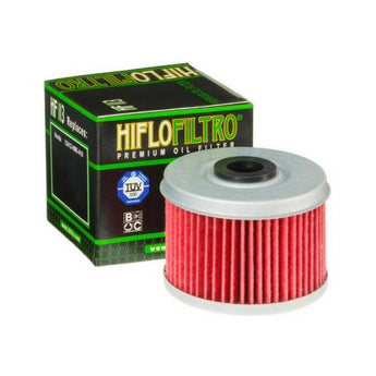 HiFlo OIL FILTER HF113 HONDA HM5