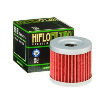 HiFlo OIL FILTER HF131 SUZUKI