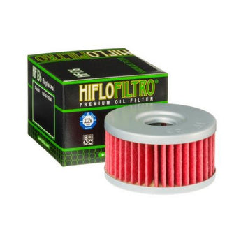 HiFlo OIL FILTER HF136 SUZUKI