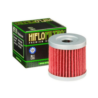 HiFlo OIL FILTER HF139 SUZUKI