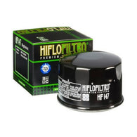 HiFlo OIL FILTER HF147 YAMAHA 5DM