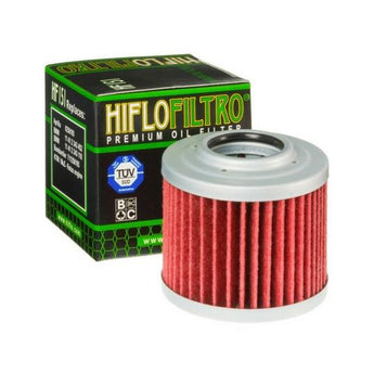 HiFlo OIL FILTER HF151 APRILIA/BMW/KTM/MuZ