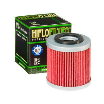 HiFlo OIL FILTER HF154 HUSQVARNA