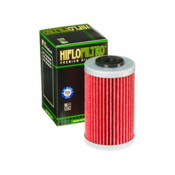 HiFlo OIL FILTER HF155 KTM/HUSQVARNA