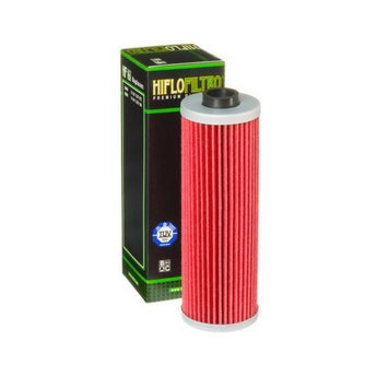 HiFlo OIL FILTER HF161 BMW