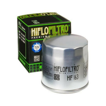 HiFlo OIL FILTER HF163 BMW(TOOL 93-T76-14)