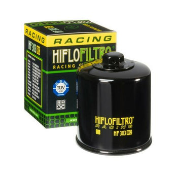 HiFlo OIL FILTER HIFLO HF303RC RACING