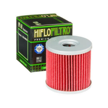 HiFlo OIL FILTER HF681 HYOSUNG