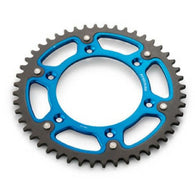 Husqvarna 50T HUSQ SPROCKET BLUE