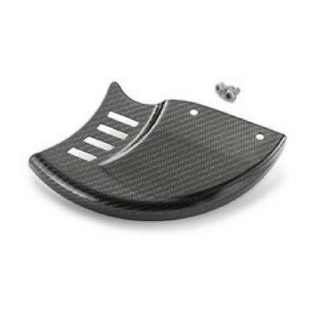 Husqvarna BRAKE DISC GUARD CARBON TC85