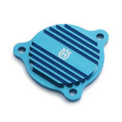 Husqvarna FACTORY OIL PUMP COVER FC/FE
