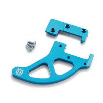 Husqvarna REAR DISC GUARD BLUE TC/FC/TE/FE