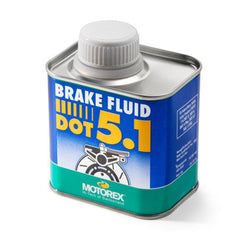 Motorex Brake Fluid Dot 5.1 - 250ml