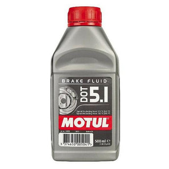 Motul MOTUL BRAKE FLUID 5.1 500ML