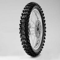 Pirelli 120/80-19 MX Mid Soft 32 Scorpion