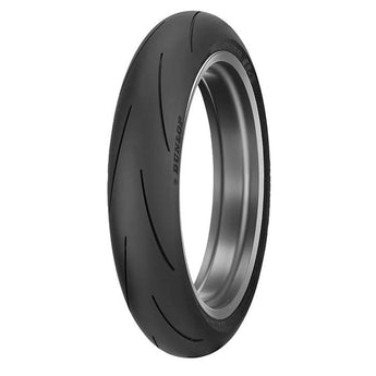 Dunlop Sportsmax Q4 Front 120/70-17 Motorcycle tyre 120 70 17