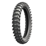 Michelin --MIC--100/90-19 Starcross Sand 57M