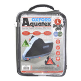 Oxford Aquatex Motorcycle Cover Weather Resistant SMALL MEDIUM LARGE XL