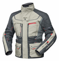 Dririder Vortex Adventure 2 Jacket - Sand