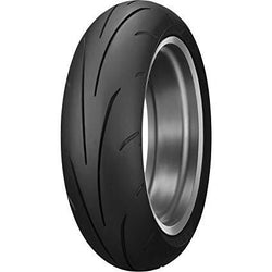 Dunlop Q3+ 180/55ZR17 73W MT CARBON Q