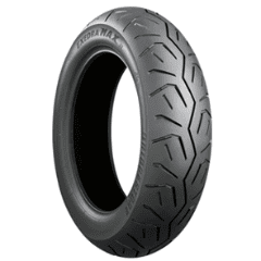 Bridgestone Exedra Max Cruiser TT Rear