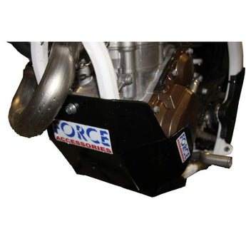 Force 350 SXF/XCF16/ FE350 17 PPA BASH PLATE KTM
