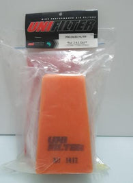 Uni Filter AU1417KIT KTM/Husqvarna 690E 701 Enduro Filter + Pre-filter 08-16