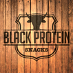 Black Protein Snacks