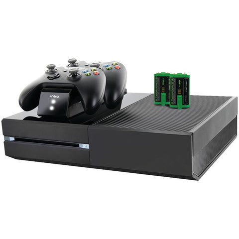 NYKO 86120 Xbox One(TM) Modular Charge Station