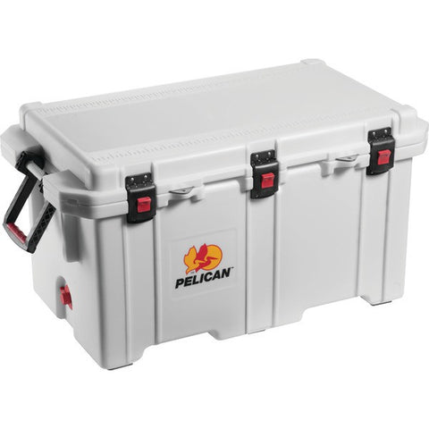 PELICAN 32-150Q-MC-WHT 150-Quart 150QT ProGear(TM) Elite Cooler (White)