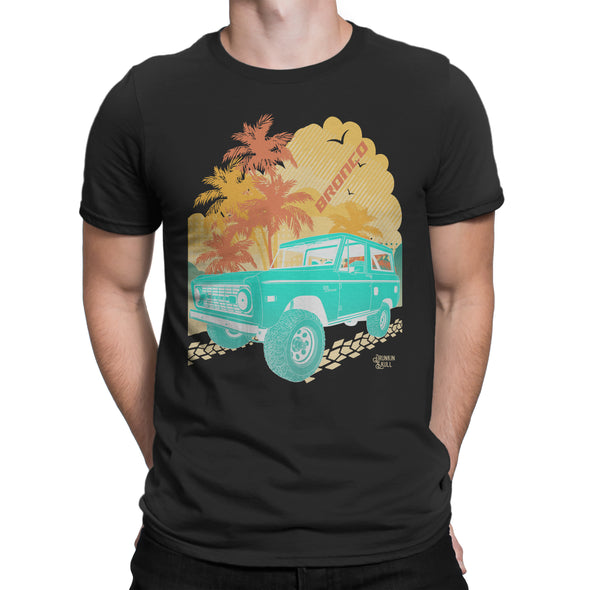 Ford Early Bronco Aloha Series Tee