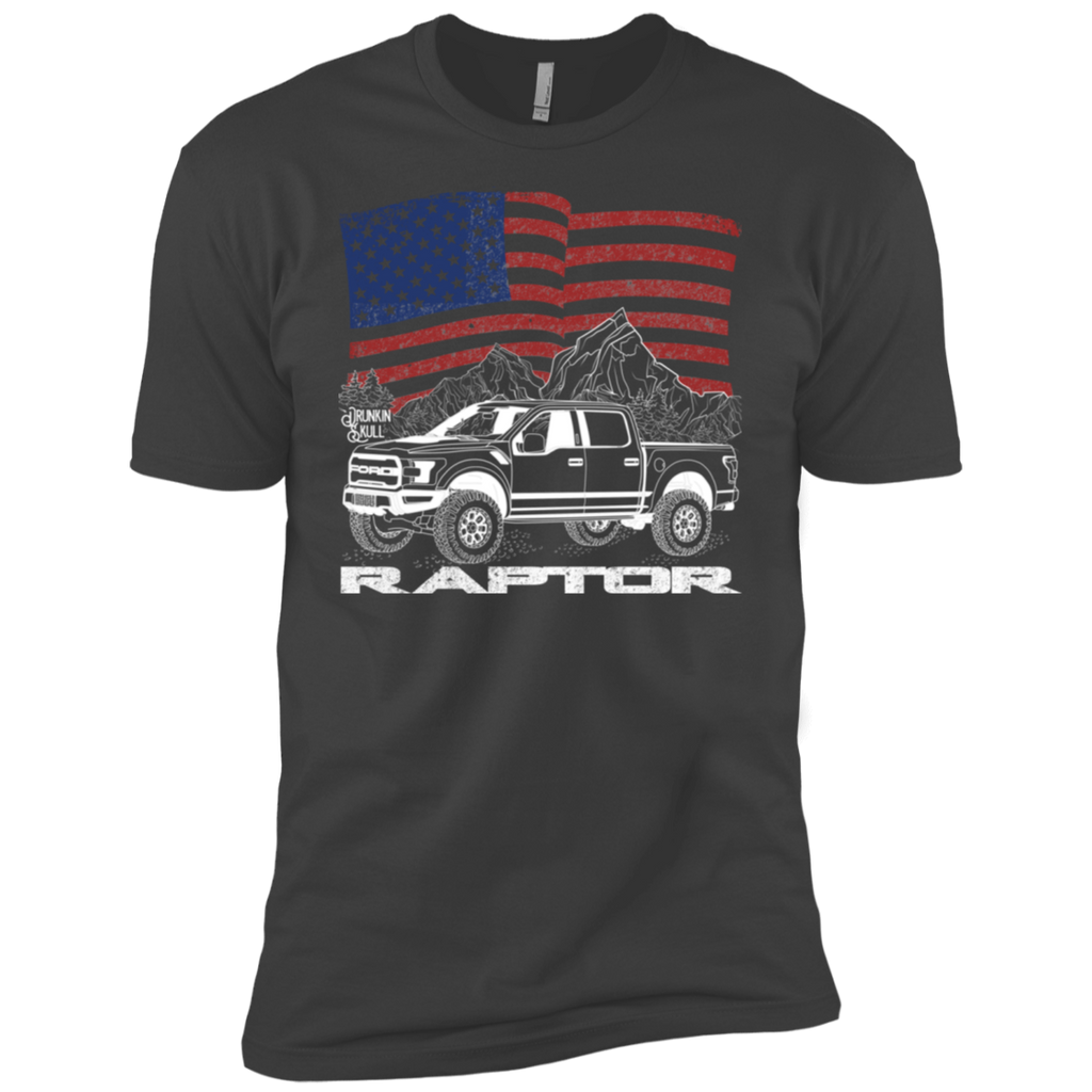 Ford Raptor Heritage Series Tee