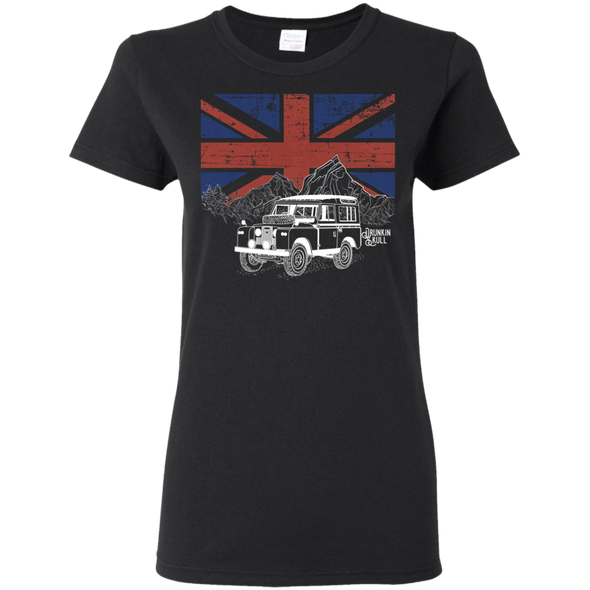 Defender Series II Heritage Series Ladies Tee