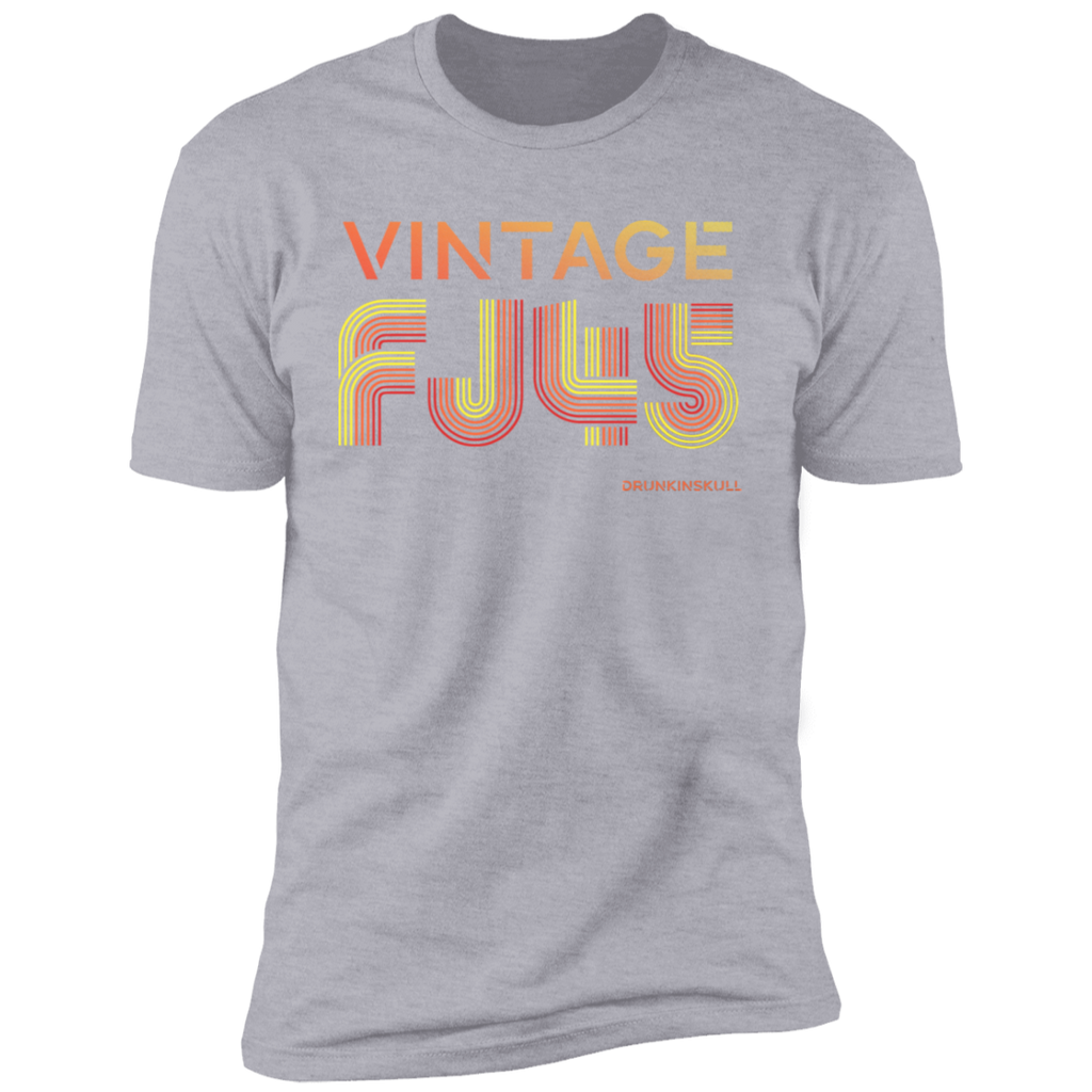 FJ45 Retro Series Tee