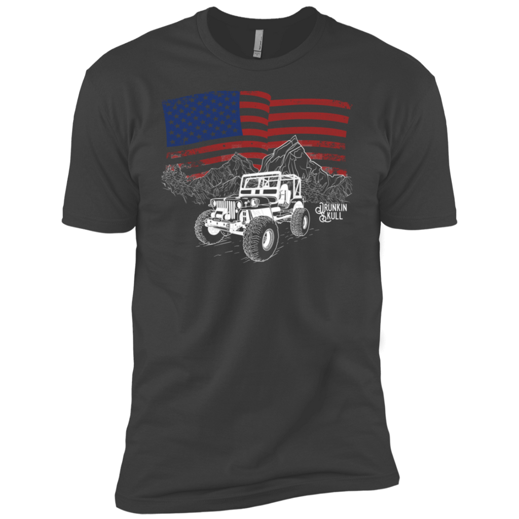 Jeep Willys Heritage Series Tee
