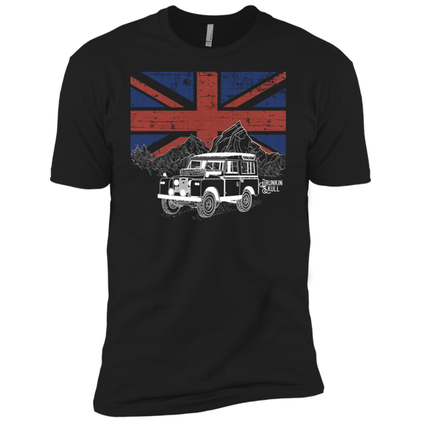 Defender Series II Heritage Series Tee