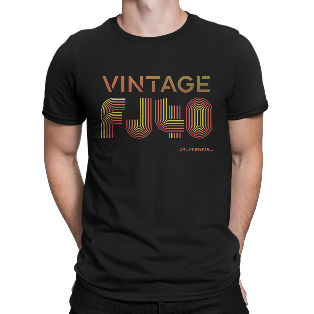 FJ40 Retro Series Tee