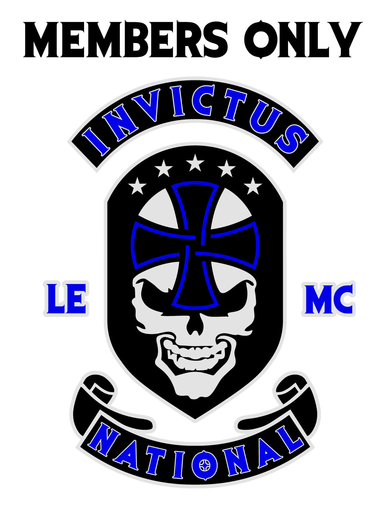 Invictus MEMBERS ONLY