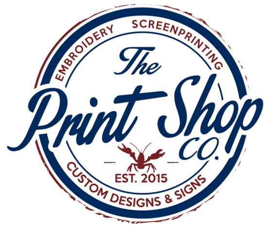 The Print Shop Co.