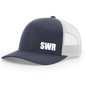SWR Richardson 115 Trucker Cap