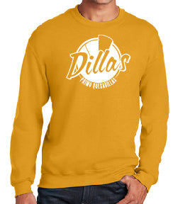 Dillas Sweatshirt - G180
