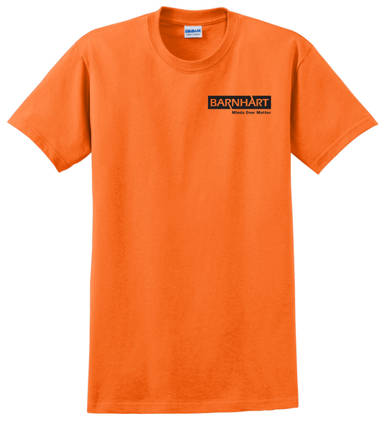 Barnhart Gildan® - Ultra Cotton® 100% Cotton T-Shirt - 2000