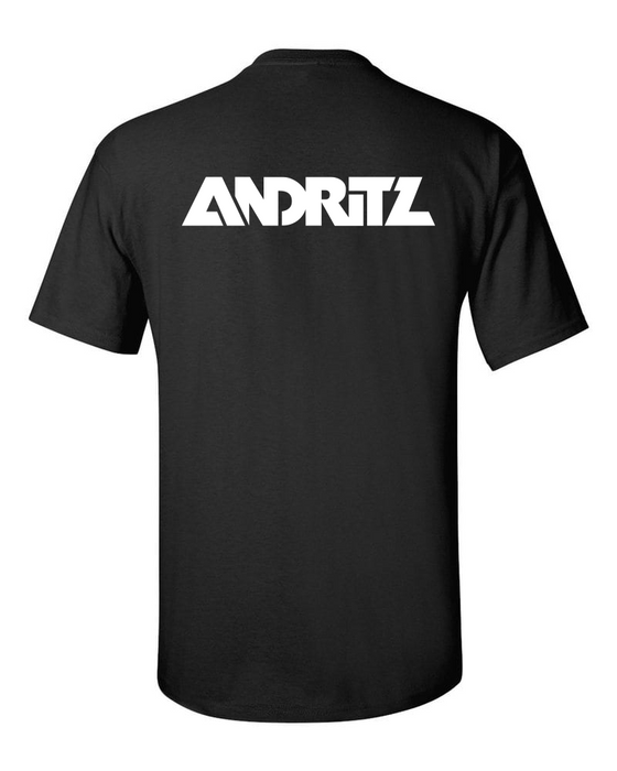 Andritz T-shirt - Soft Style 50/50 - 8000