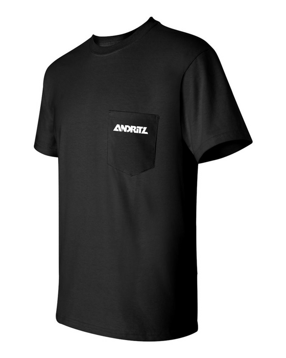 Andritz Pocket T-Shirt - 2300