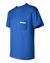 Andritz DryBlend® 50/50 Pocket T-Shirt - 8300