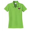 RCCC Nike Ladies Dri-FIT Micro Pique Polo - 354067