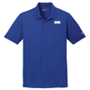 Nike Dri-FIT Solid Icon Pique Polo Shirts 746099