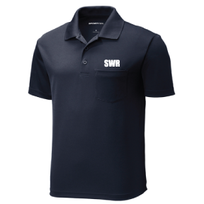 Sport-Tek ® PosiCharge ®RacerMesh ® Pocket Polo - ST640P